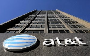 AT&T Headquarters Address