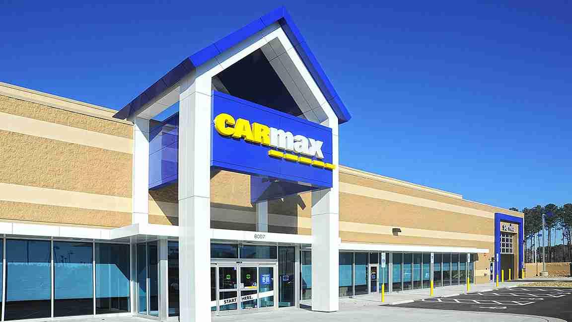 CarMax Headquarters Address