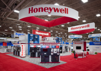 Honeywell International Headquarters Address