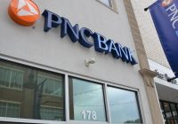 PNC Bank Headquarters Address