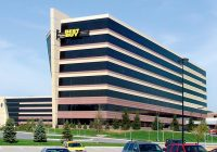 Best Buy Headquarters Address
