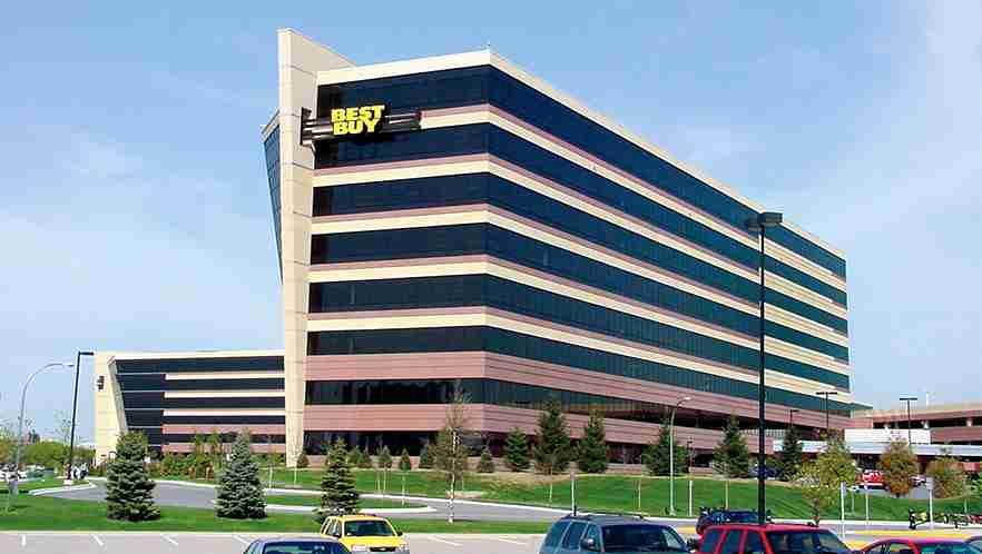 Best Buy Headquarters Address