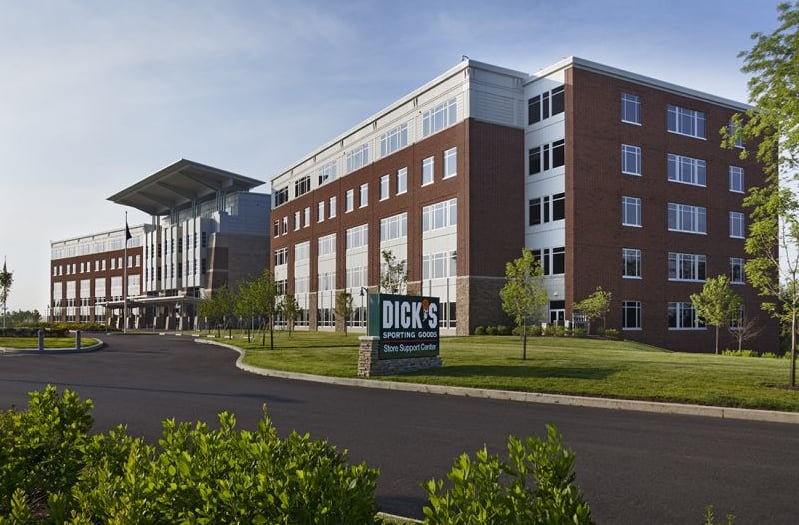 Dicks Sporting Goods Headquarters
