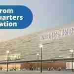 Nordstrom Headquarters Information