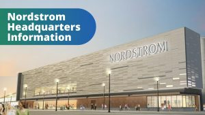 Nordstrom Headquarters Information
