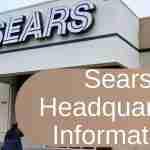 Sears Headquarters Information