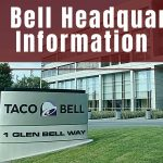 Taco Bell Headquarters Information