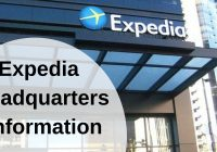 Expedia Headquarters Information