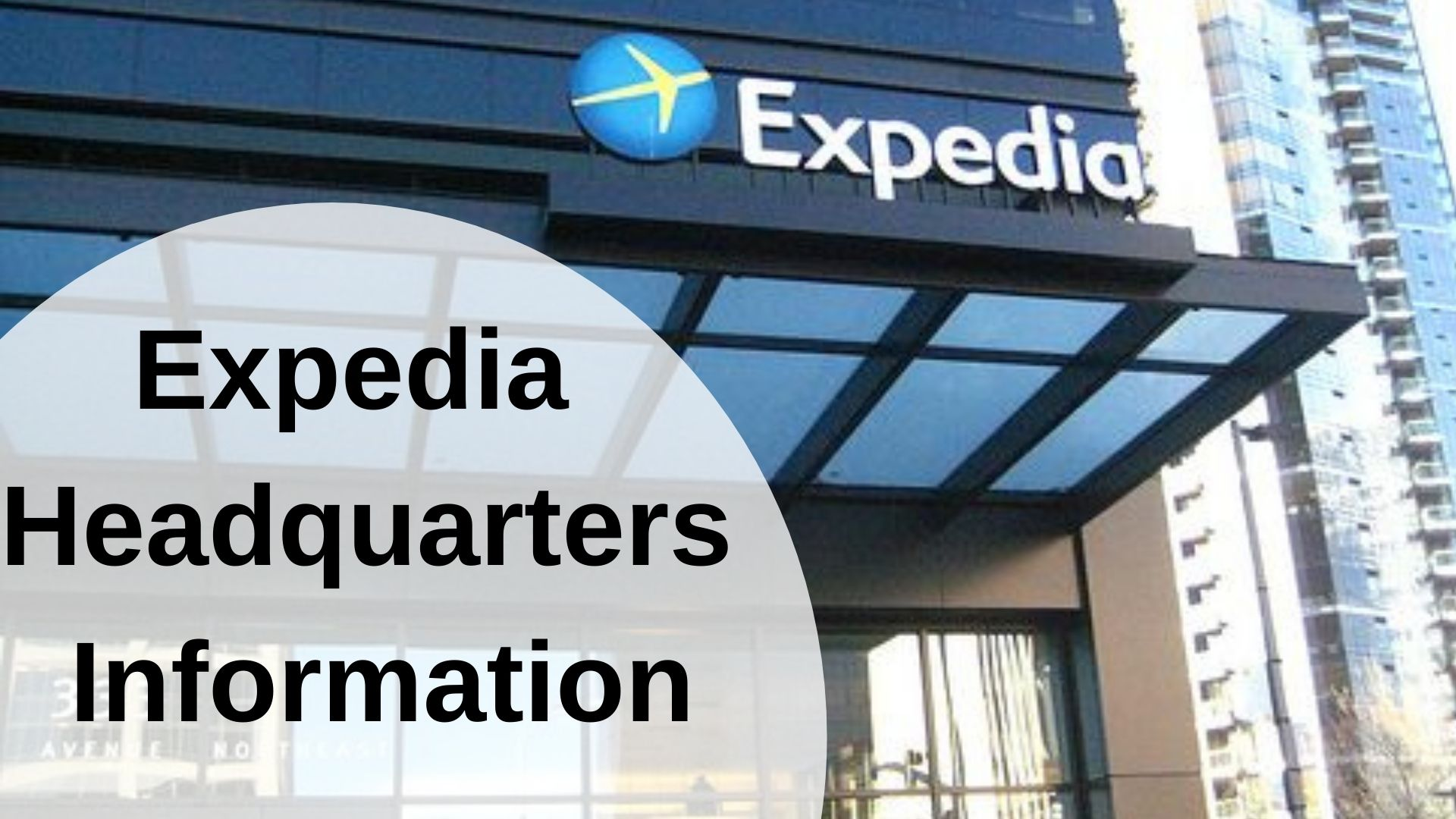 Expedia Headquarters Information