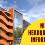 Nike Headquarters Information