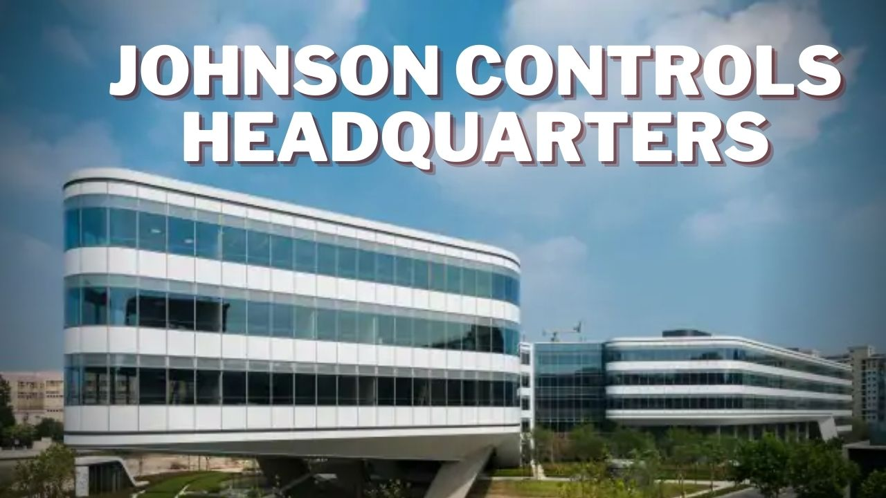 Johnson Controls Headquarters