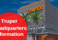 Truper Headquarters Information
