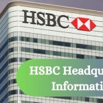 HSBC Headquarters Information