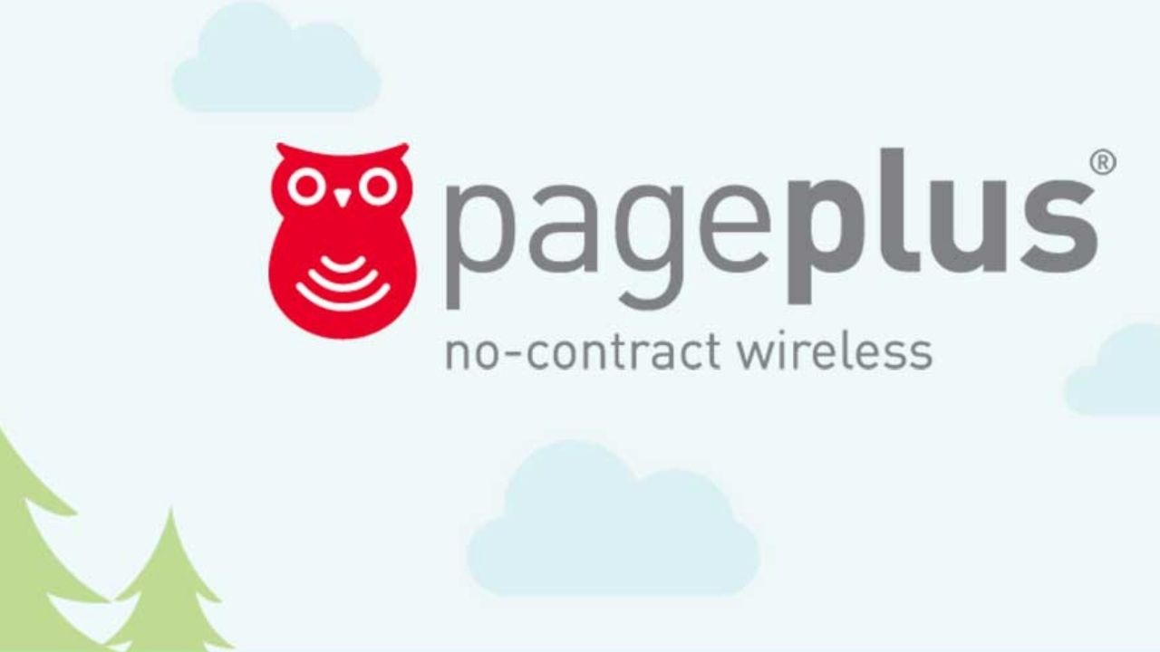 Page Plus Headquarters Information