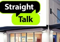 Straight Talk Headquarters Information