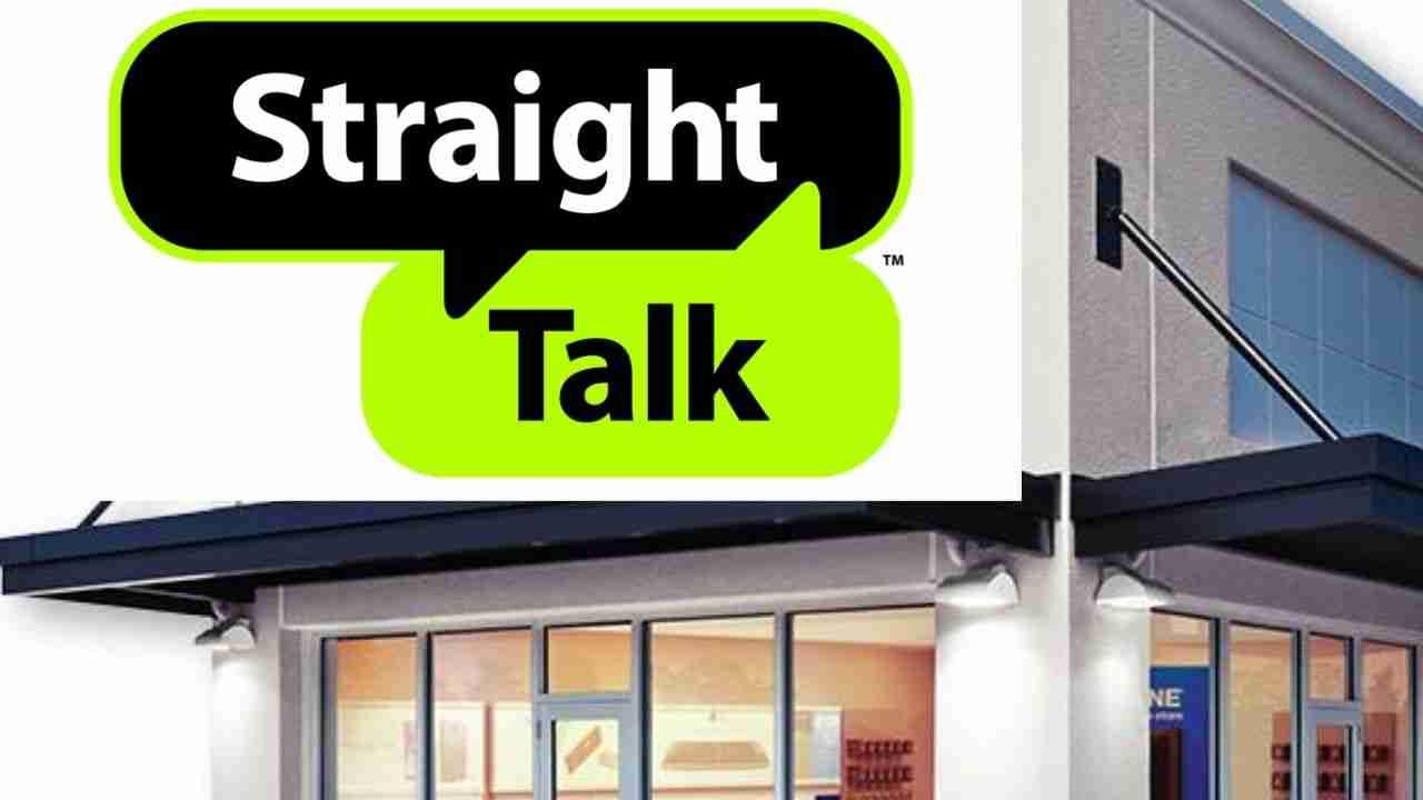 Straight Talk Headquarters Information