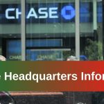 Chase Headquarters Information